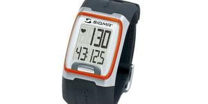 Sigma Sporttester PC 3.11 Black-Orange AKCE + 3