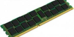 Kingston 16GB 2133MHz Reg ECC D2G72M151
