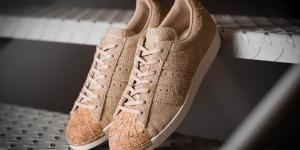 Adidas Superstar 80s Cork AKCIA