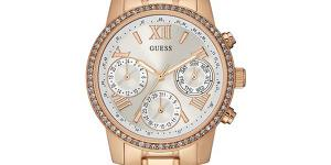 Guess Ladies Šport MINI SUNRISE W0623L2 AKCE + 3