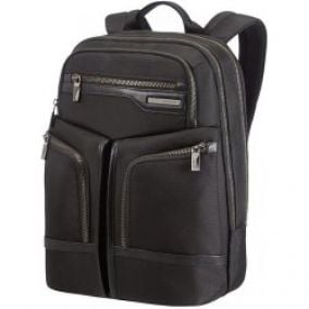 "Batoh SAMSONITE 16D09007 15,6"" black"