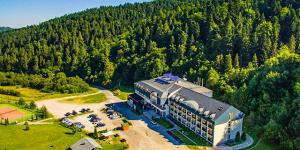 Hotel Plejsy Wellness & Fun Resort ***, Krompachy,