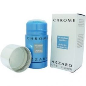 Azzaro Chrome deostick 75 ml