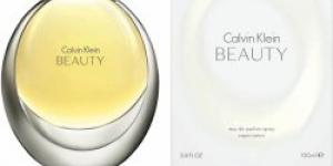 Calvin Klein Beauty parfumovaná voda 100 ml
