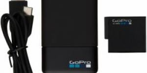 GoPro Dual Battery Charger - AADBD-001