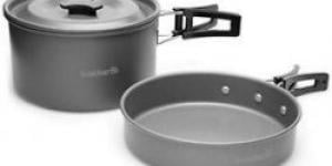 Trakker Sada 2ks Armo Two-Piece Cookware Set