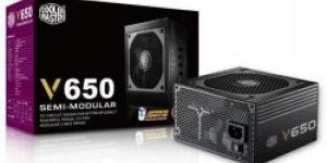 Cooler Master Vanquard series 650W RS650-AFBAG1-EU