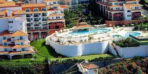 Portugalsko, Pestana Royal Premium All Inclusive