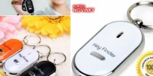 Key Finder Color - hľadač kľúčov