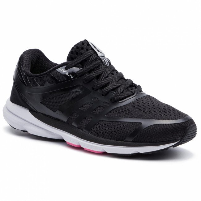 Topánky LI-NING - Rogue Rabbit ARBM114-2H New Basic Black/Basic White/Sweet Pink