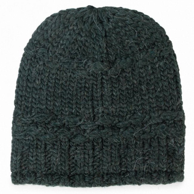 Čiapka SALOMON - Diamond Beanie C11388 08 S0 Green Gables