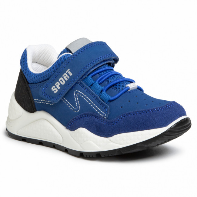 Sneakersy SERGIO BARDI YOUNG - SBY-02-03-000032 607