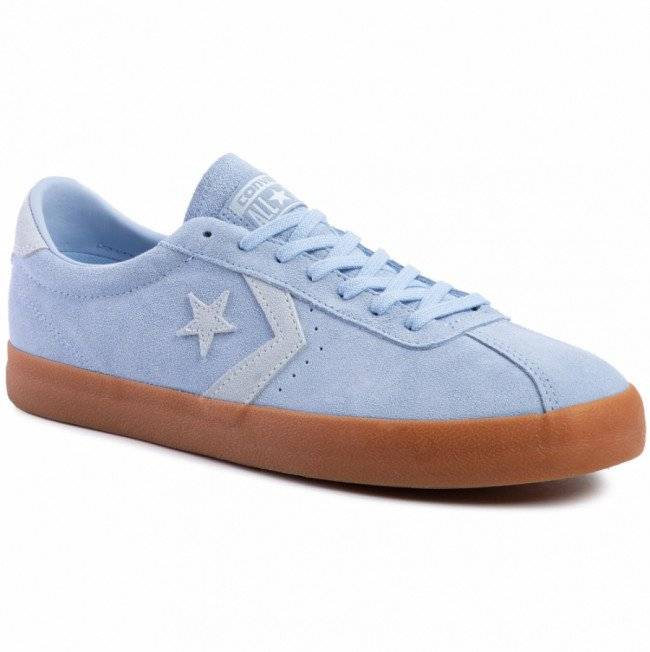 Sneakersy CONVERSE - Breakpoint Oc 159501C Blue Chill/Blue Tint/Gum Honey
