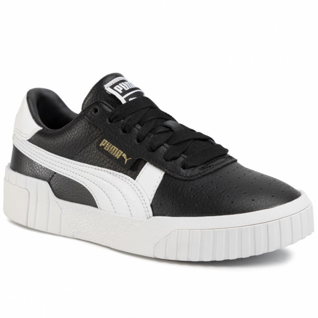 Sneakersy PUMA - Cali Wn's 369155 18 Puma Black/Puma White