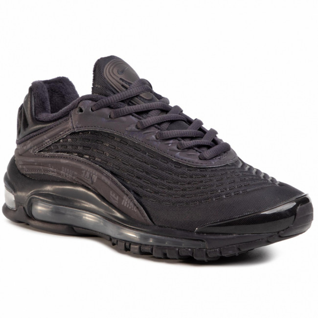 Topánky NIKE - Air Max Deluxe Se AT8692 001 Oil Grey/Oil Grey/Oil Grey