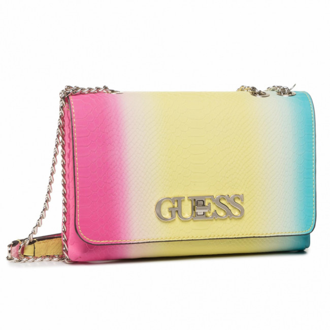 Kabelka GUESS - Guess Chic (VG) HWVG75 89210  MULTI SOM