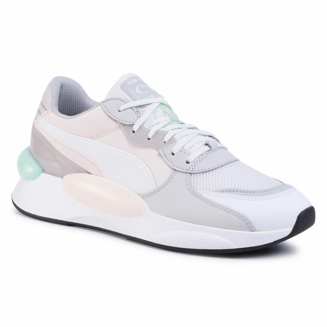 Sneakersy PUMA - Rs 9.8 Fresh 371571 05 P White/Rosewater/High Rise 1