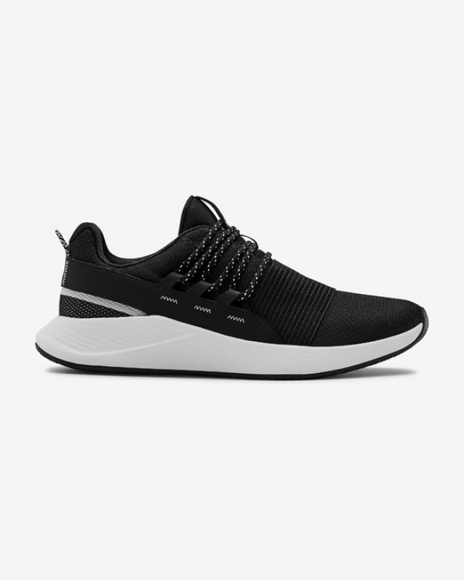 Under Armour Charged Breathe Lace Tenisky Čierna