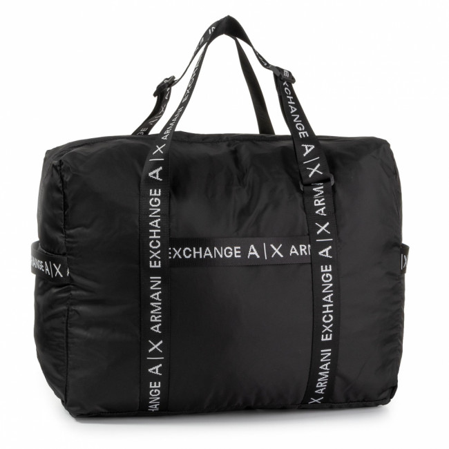 Taška ARMANI EXCHANGE - 952232 0P297 00020 Black