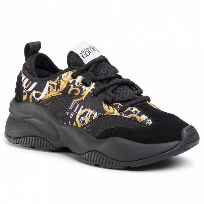 Sneakersy VERSACE JEANS COUTURE - E0YVBSI8 71384 899