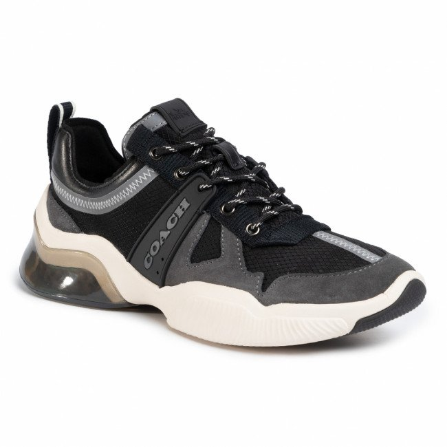 Sneakersy COACH - Ctysl Rnnr G5013 10011275 Black
