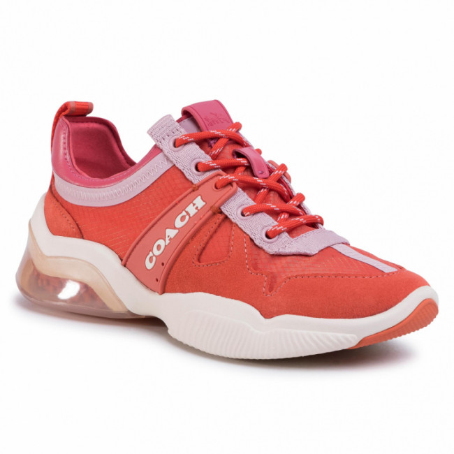 Sneakersy COACH - Citysole Sue Runner G5046 10011275 Geranium/Orchid