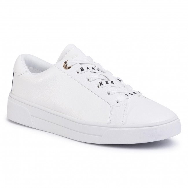 Sneakersy TED BAKER - Merata 242193 White