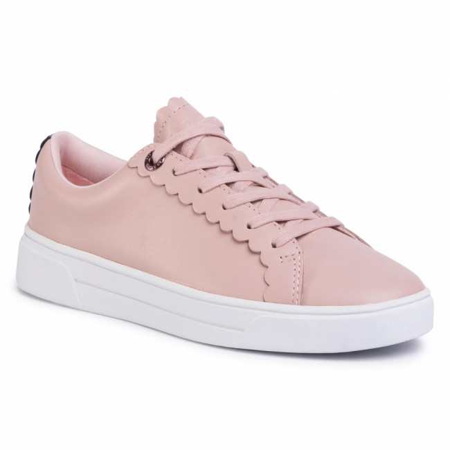 Sneakersy TED BAKER - Tillys 242705 Nude/Pink