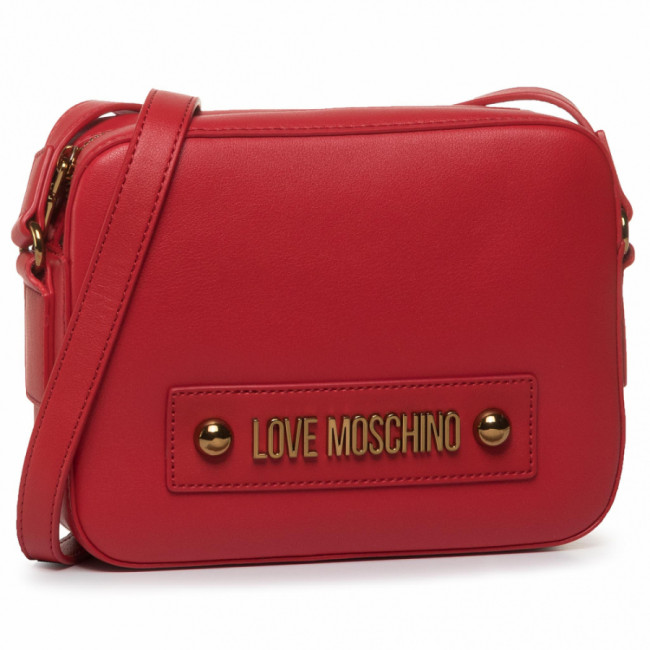 Kabelka LOVE MOSCHINO - JC4027PP1ALD0500 Rosso