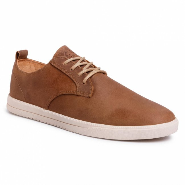 Poltopánky CLAE - Ellington CL20AEL01  Hickory Leather
