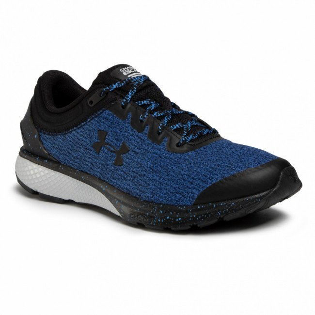 Topánky UNDER ARMOUR - Ua Charged Escape 3 3021949-403 Blu