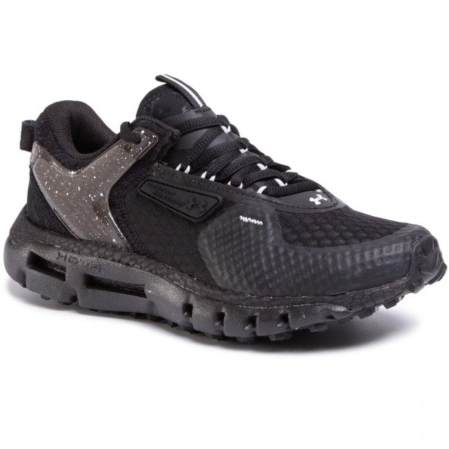 Topánky UNDER ARMOUR - Ua Hovr Summit Urbn Txt 3022796-001 Blk