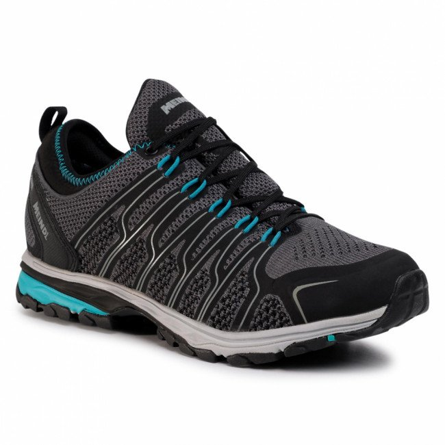 Trekingová obuv MEINDL - X-So Wave Lady Gtx GORE-TEX 3935 Anthrazit 31