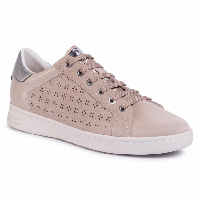 Sneakersy GEOX -  D Jaysen A D021BA 022BC C6738 Lt Taupe