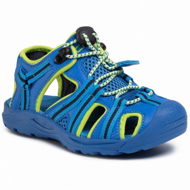 Sandále CMP - Kids Aquarii Hiking Sandal 30Q9664 Regata L793