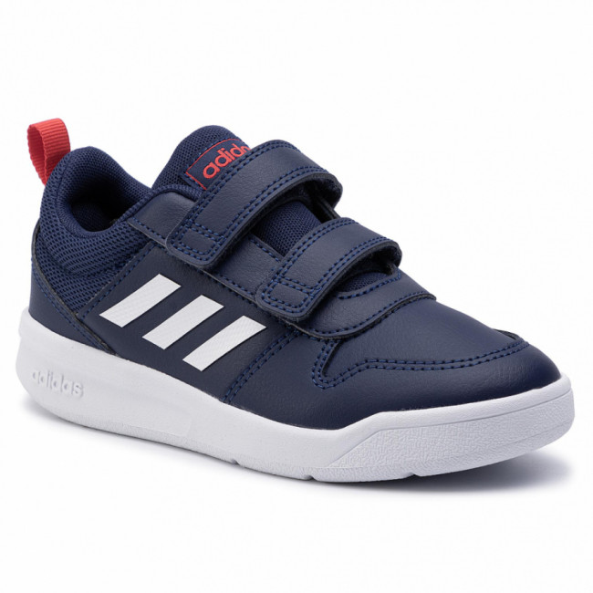 Topánky adidas - Tensaurus C EF1095 Dkblue/Ftwwht/Actred