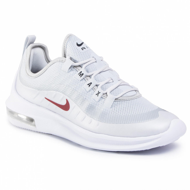 Topánky NIKE - Air Max Axis AA2168 003 Pure Platinum/Red Crush
