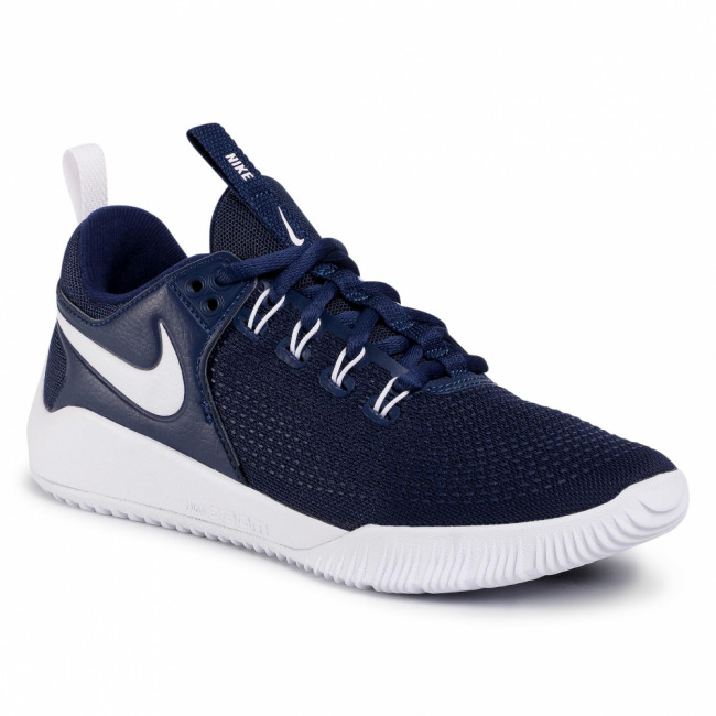 Topánky NIKE - Air Zoom Hyperrace 2 AA0286 400 Midnight Navy/White