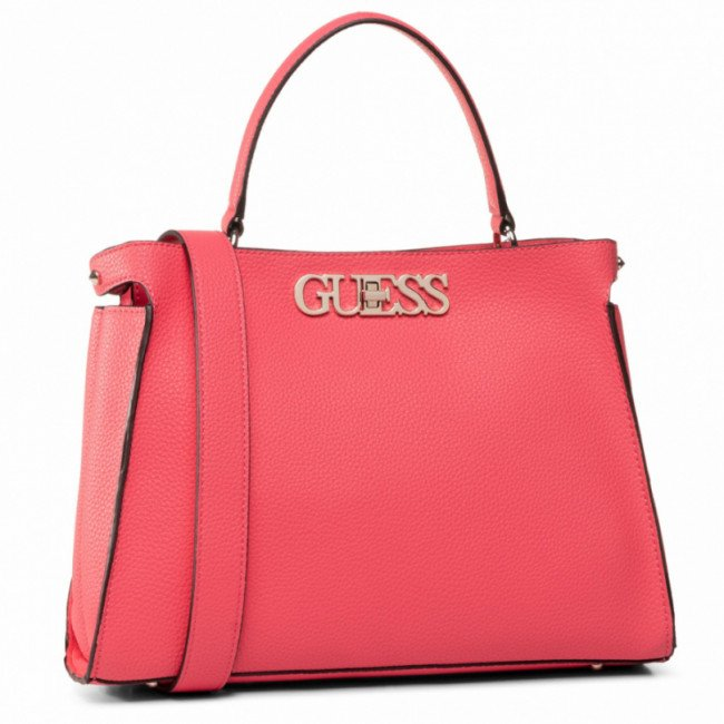 Kabelka GUESS - Uptown Chic (VG) HWVG73 01060 Coral