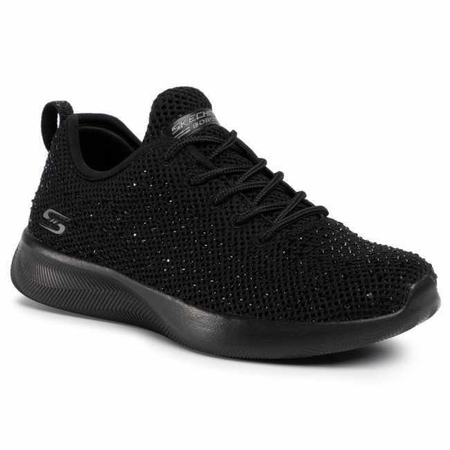Sneakersy SKECHERS - Galaxy Chaser 32805/BBK Black