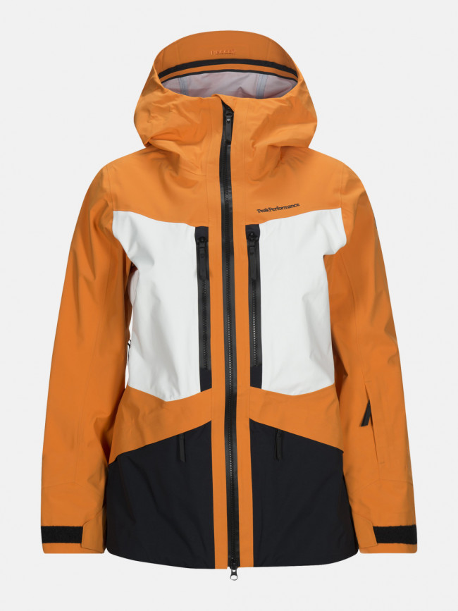 Bunda Peak Performance W Grav J Active Ski Jacket