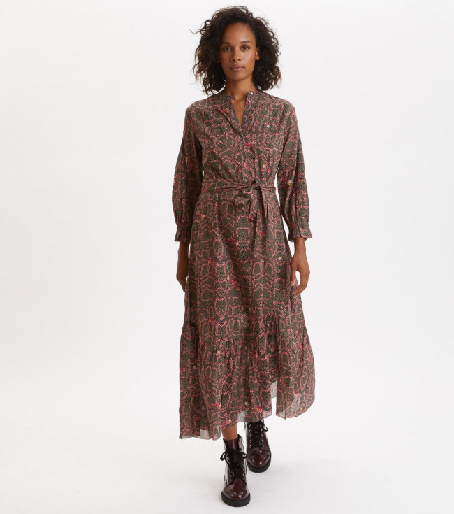 Šaty Odd Molly For The Love Of Lust Dress