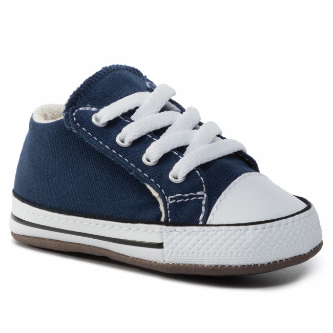 Tenisky CONVERSE - Ctas Cribster Mid 865158C Navy/Natural Ivory/White