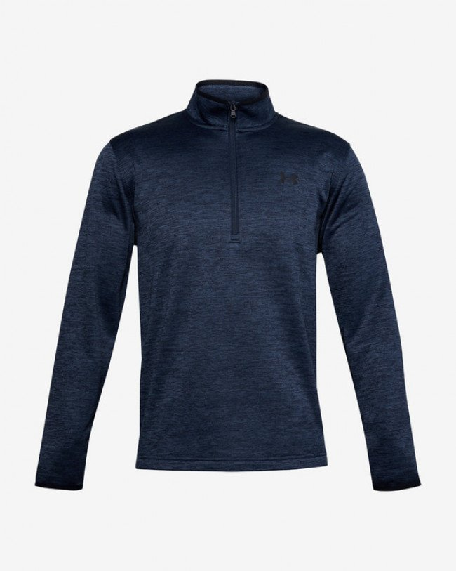 Under Armour Amour Fleece Mikina Modrá