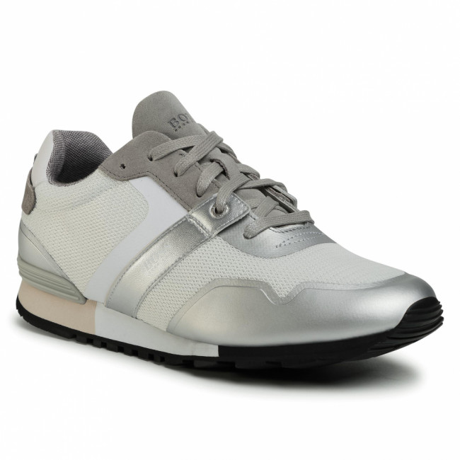 Sneakersy BOSS - Parkour 50412232 10218881 01 Open White 120