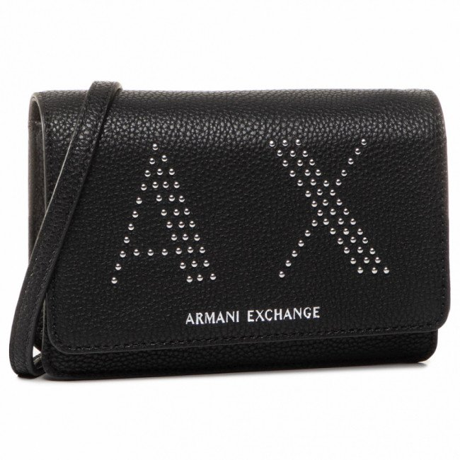 ľadvinka ARMANI EXCHANGE - 942576 CC284 00020  Nero