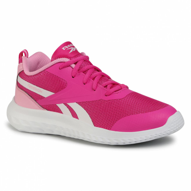 Topánky Reebok - Rush Runner 3.0 FV0344 Pink/Ltpink/White