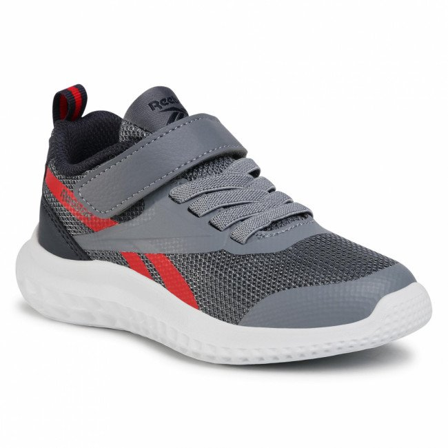 Topánky Reebok - Rush Runner 3.0 Al FW8447 Cdgry5/Ntnavy/Vecred