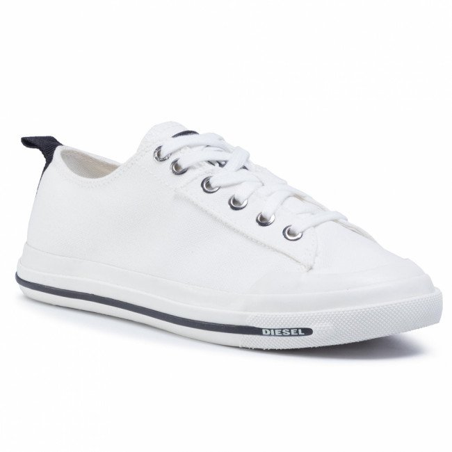 Tramky DIESEL - S-Astico Low Cut W Y02366 PR012 T1015 Star White