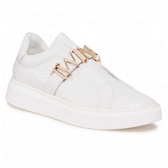 Sneakersy TWINSET - 202TCP034  Cocco Neve 04290